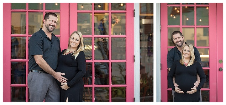 Cocoa Village FL maternity photographer session (4)