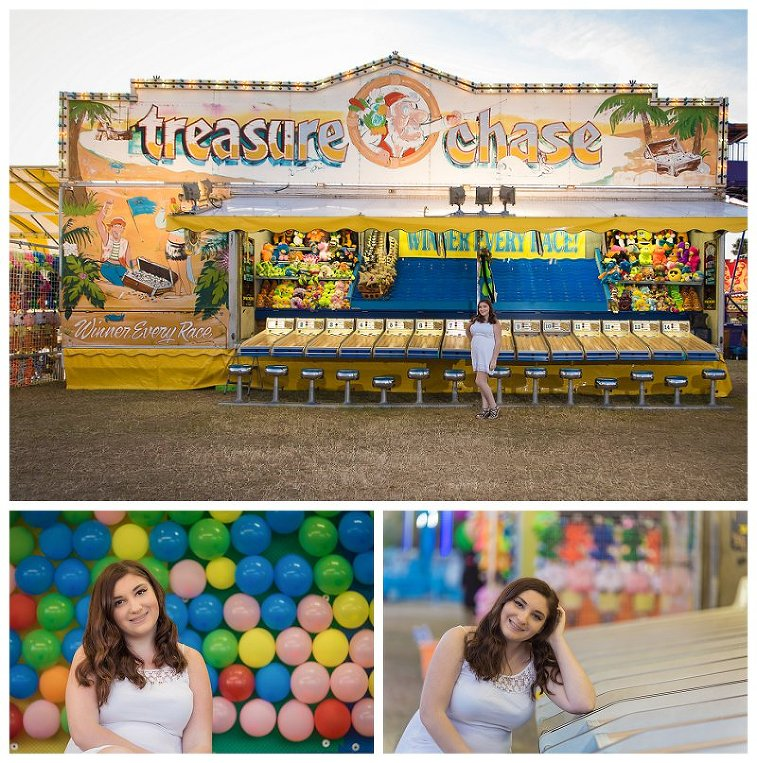 Titusville fair senior session photographer (4)